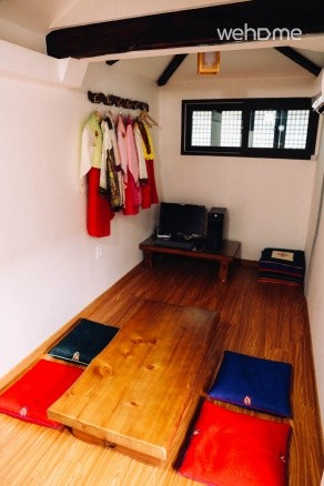 Bibimbapguesthouse Insadong - twin room 1