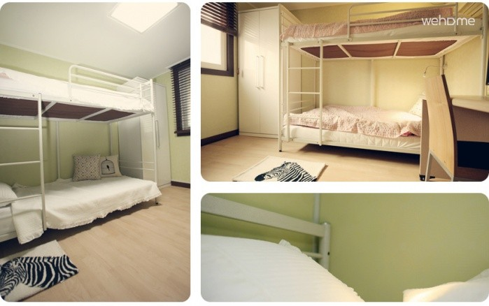 Room Type A _2bed_Somi House
