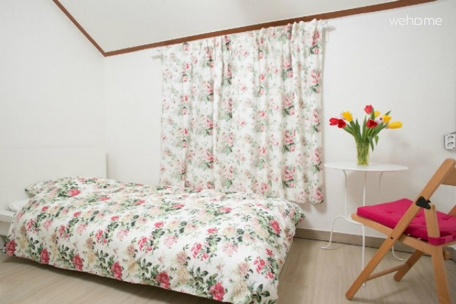 Female only_Single Room(301)_ChungDam Guesthouse