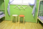 Family Room (Apple room family room) / Domitory For 4