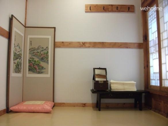 Hyoseon per Sarangchae - Room D