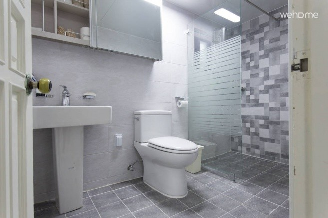 Entire Apartment near Hongdae (3 Rooms)