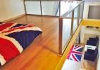 Entire Studio #5 in Gangnam (2 Double Bed)