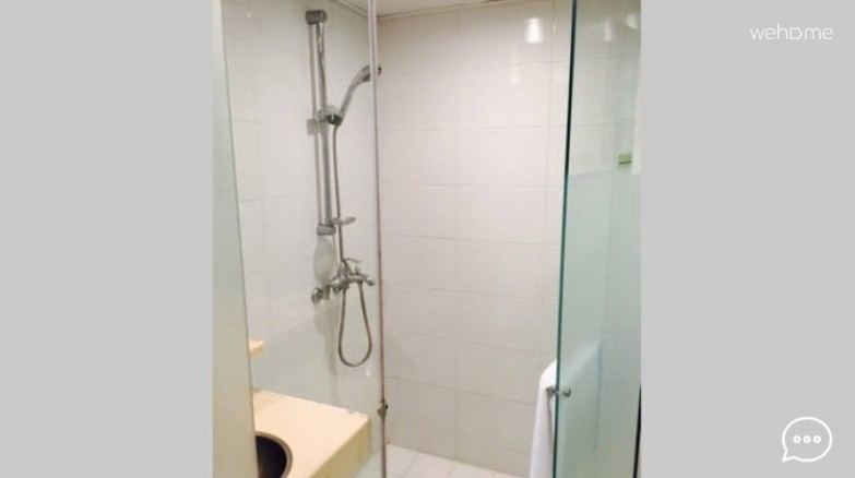 Entire Studio #3 in Gangnam (2 Double Bed)