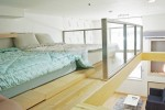 Entire Studio #1 in Gangnam (2 Double Bed)