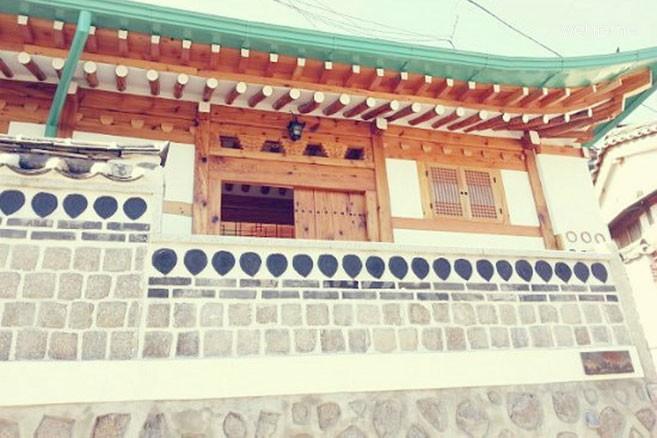 Gaonjae Entire Unit (24 person)