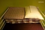 - Popcorn Hostel] 3 Family Room (shared shower)