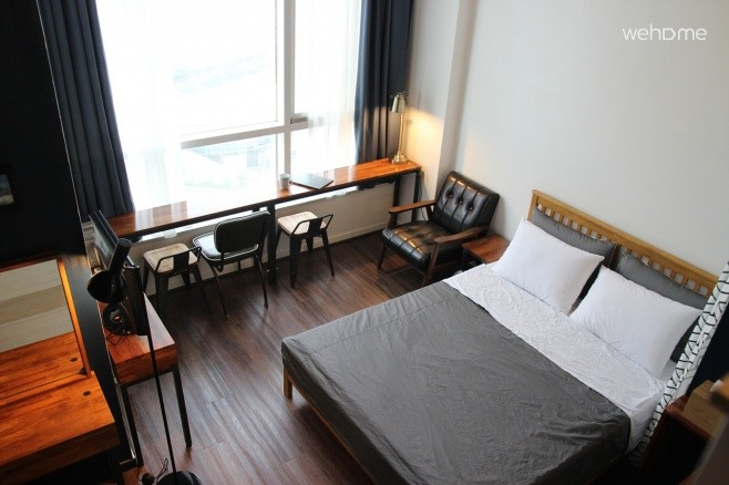 [SEOUL STN 1min] Entire Loft (up to 6 PAX)
