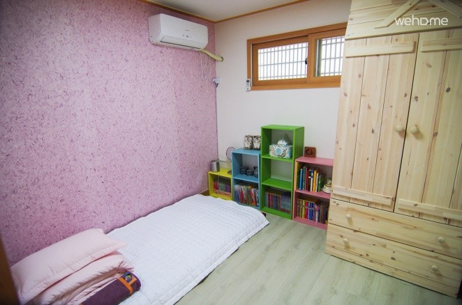 [Seochon Seoul] Nuha Hanok Stay, Ondol (2 PAX)