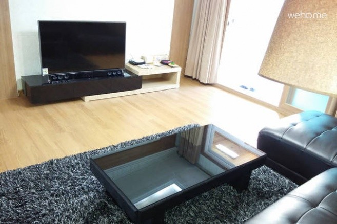 Geoje Terrace Apartment