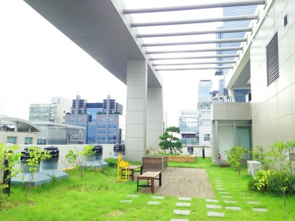 [OPEN SALE] 1 MIN house @ Gangnam