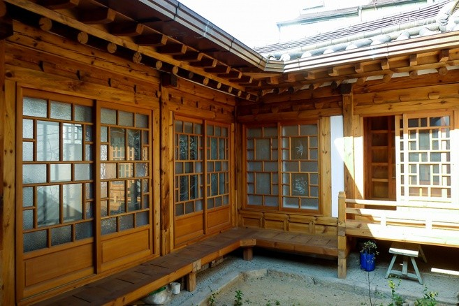 [Kibi House] Cute hanok: Private+Central+Safe