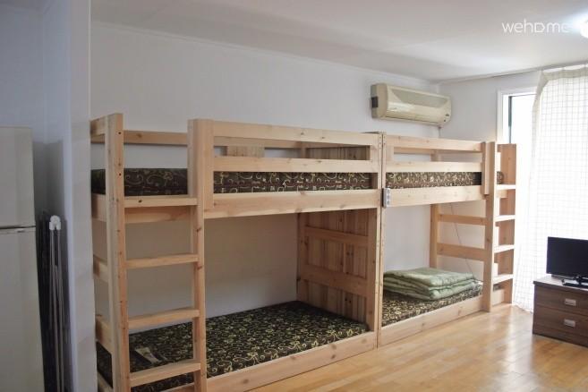 BBUNGALOW_SOHO (Room#103)