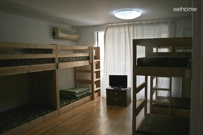 BBUNGALOW_SOHO (Room#203)