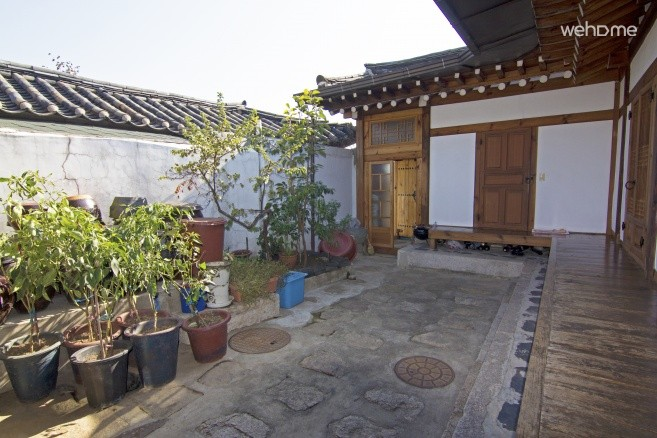 Your Home in Bukchon [Entire Unit]
