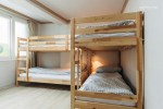 6 beds female dormitory room - 10 GUESTHOUSE