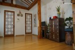 Special healing of physical and mental regeneration, healing Taoyuan Chung House - Plum Room (3 pers