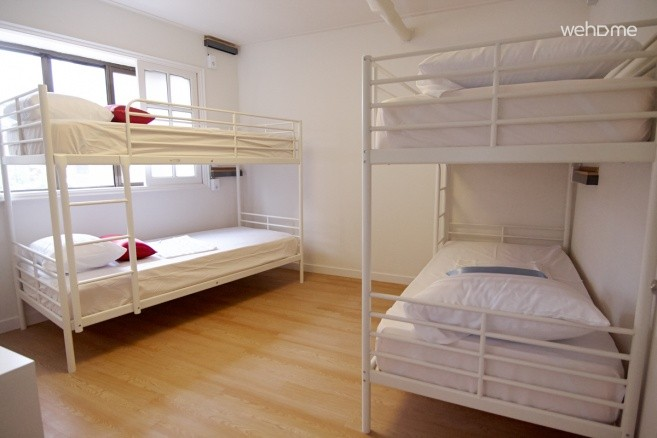 TodayRest guest house for four men/ Hongdae