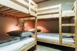 6 beds room A / 10 GUESTHOUSE