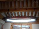 거실천장 LED 등