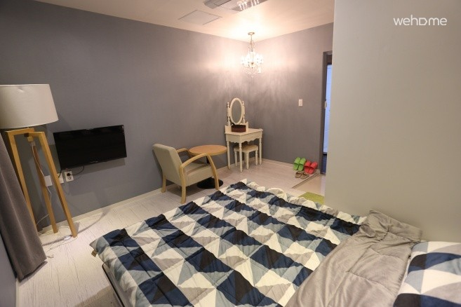 Busan Songdo breath Guesthouse points