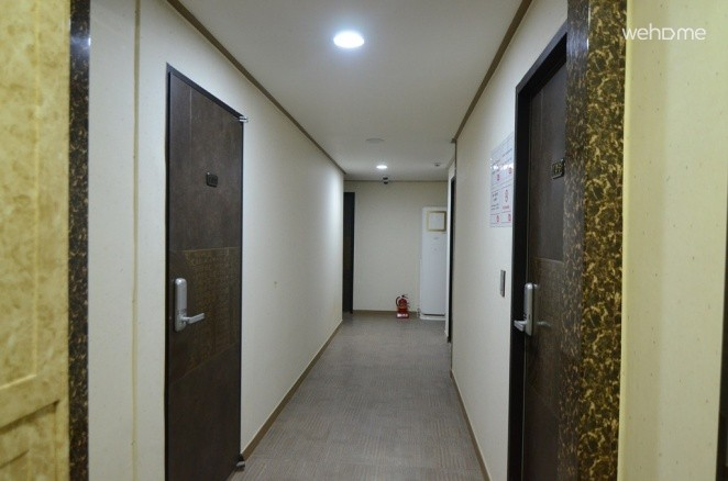 6 persons dorms (mixed or women only), Downtown