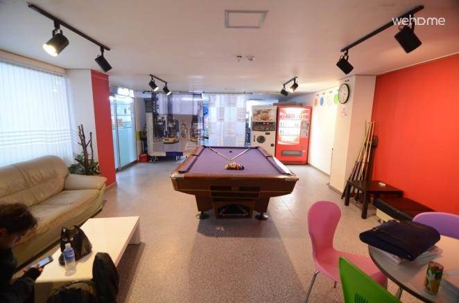 Quadruple Room, kimchi Downtown Guest House