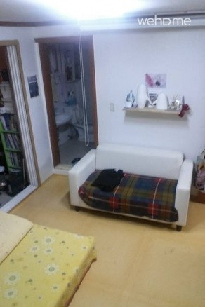 Homestay, Private room & Toilet