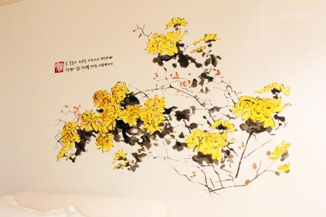 [Family]★ hanok hotel / garden / fireplace / 4BR ★