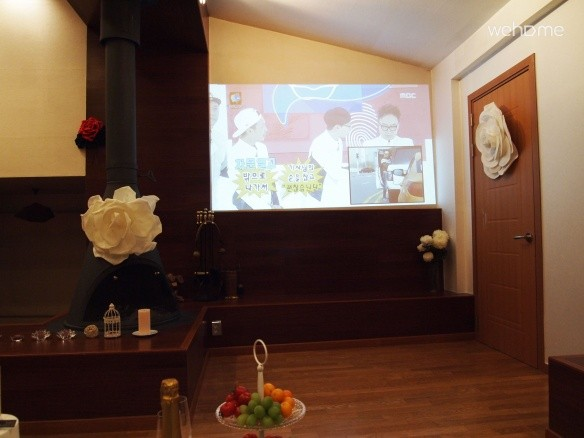 [Family]★ hanok hotel / garden / fireplace / 2BR ★