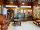 [Bukchon] hanok that the scent of tradition coexist, small room
