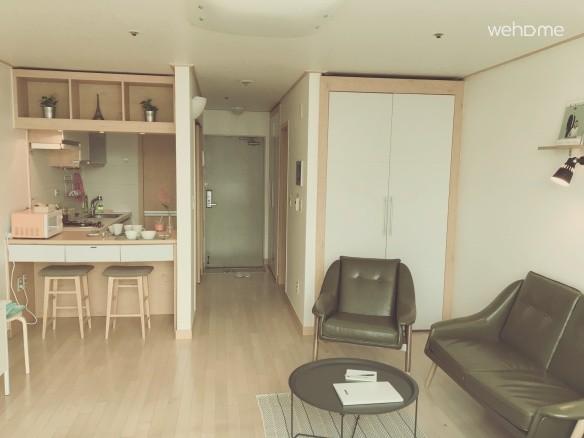 ★Shinchon★OPEN SALE! Miranda Studio
