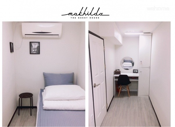 Guest House Mathilda - Delux Single Room