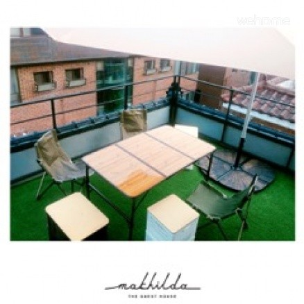 Guest House Mathilda - Single Room