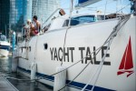 Yacht stay (family type)