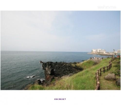 Jeju Comin