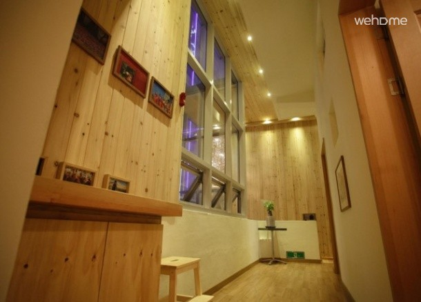 Paragon 2-minute walk, tall houses - Men's Dormitory (6 persons)