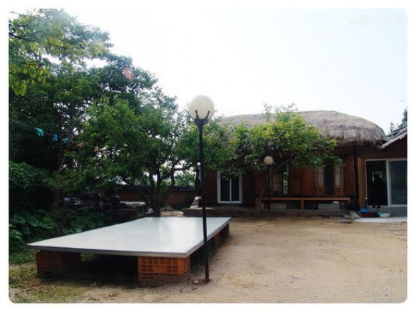 The 200 years of hanok Riverside Bed and Breakfast, Andong Hahoe Village - Featured content