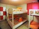 WOMAN (10's dormitory)