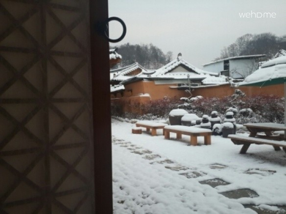 Jeonju Hanok Village Hanok Stay together - faith (2-3 persons);