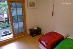 Beautiful hanok stay in Ciudad seochon [geonneonbang (double room)