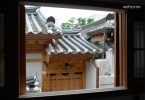 Beautiful hanok stay in Ciudad seochon [Sarangbang (single room)]