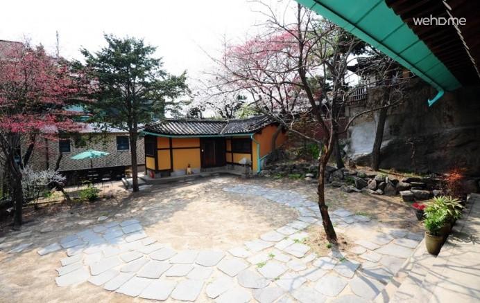 가예헌 - 별채