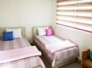 Twin room _ Wow Hills Guest House(Hongdae)