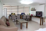 - Living Room (Computers, Color Printer, 40 inch LED TV, Sofa, Tables, Chairs etc.)