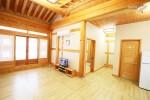Yeongam, south-facing re Hanok Experience [ROC room]