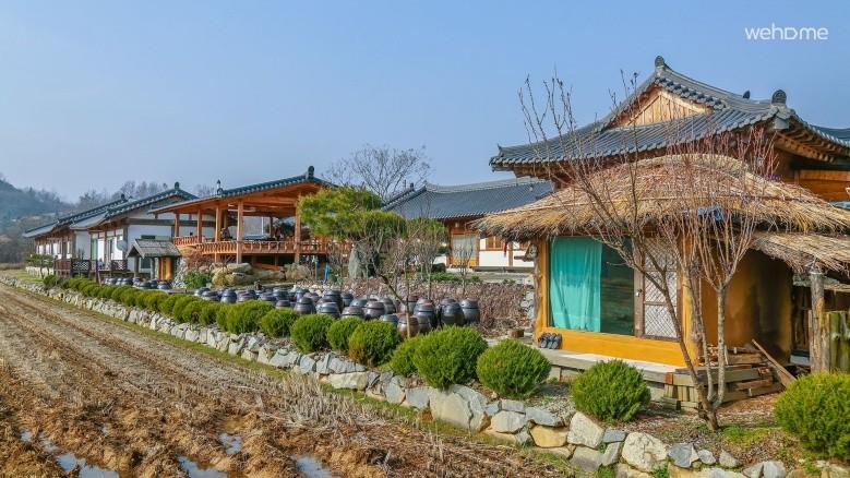 Jeongilpum Myeongga jeongilpum gold