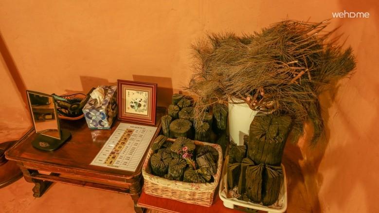 Jeongilpum Myeongga traditional HwangToBang