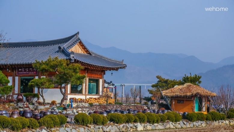 Jeongilpum Myeongga dokchae per hakseon