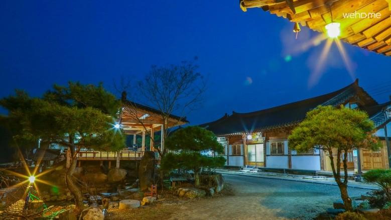 Jeongilpum Myeongga hongsil per hakseon